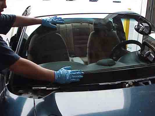 Does Auto Glass Repair Work